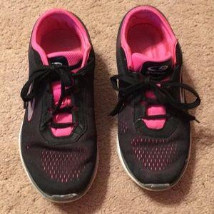 Women's champion tennis shoes-size 6.5